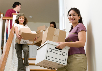 Small Movers Clay County