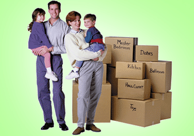 Moving Services Tulare, CA