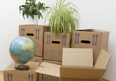 Commercial Movers San Luis Obispo County, CA