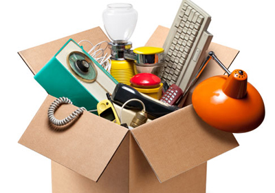 Commercial Moving Services in Templeton, CA