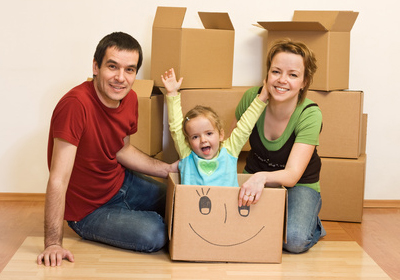 Movers Texas County