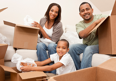 Small Moving Shelby County